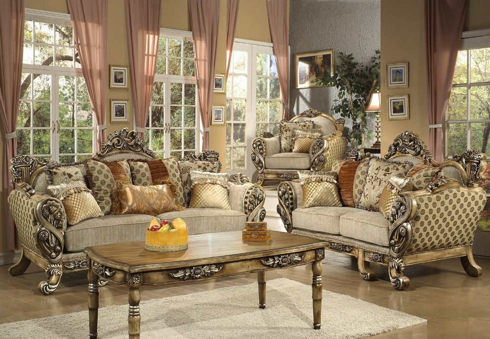 Borguese Victorian Style Sofa Collection Victorian Living Room Furniture Antique Living Rooms Victorian Living Room