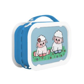 ovejas del bebé
