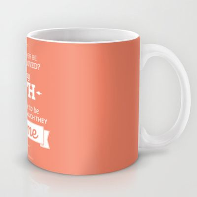 The Office Michael Scott Quote Season 2 Episode 6 Every Of The Time Orange And White Mug By Noonday Design 15 00 Michael Scott Quotes Michael Scott Mugs