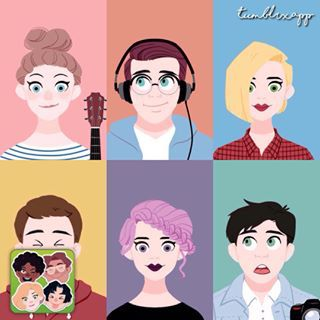 In This App You Can Make A Cartoon Of Yourself It S Easy And Funny But Is Available Only For Android Cartoon Of Yourself Make A Cartoon Disney Characters