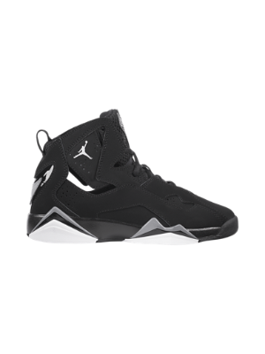 The Jordan True Flight (3.5y 7y) Boys' Basketball Shoe