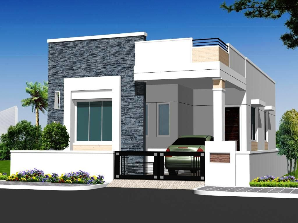 Pin By Gurung Arjun On Ehomesindia House Elevation Independent House Duplex House Design