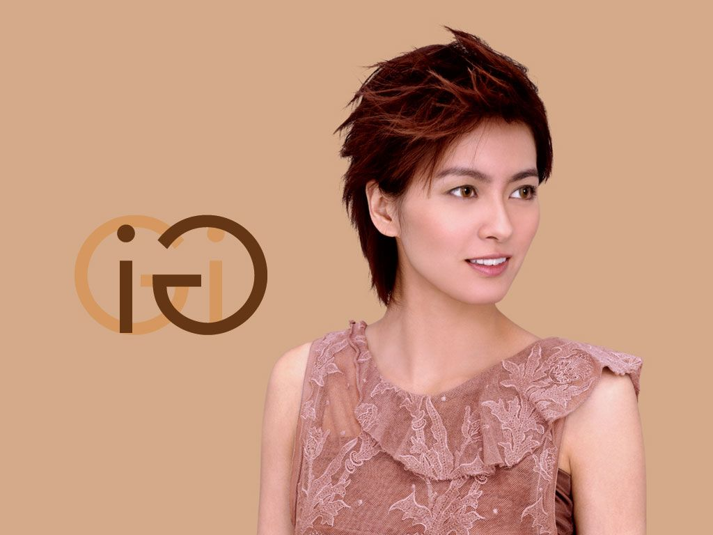 Gigi leung gigi leung pinterest asian short hair short hair