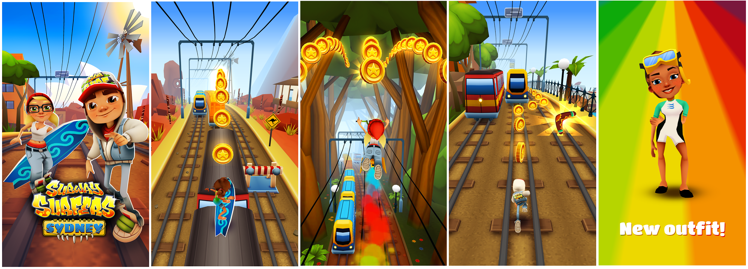 get unlimited coins in subway surfers