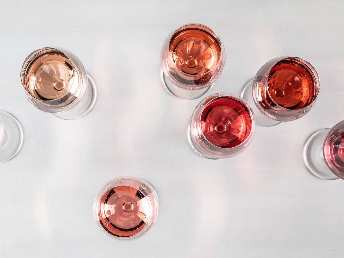 Bon Jovi S Rose Has Already Sold Out To Suppliers Wine Recipes Food Wine Magazine Wine Photography