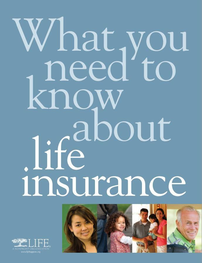 When It Comes To Learning About Life Insurance Sometimes The
