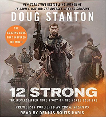 Watch 12 Strong Full-Movie Streaming