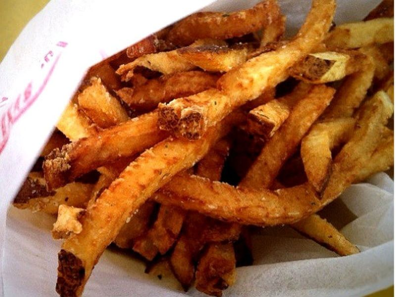 Where To Eat In Dallas Right Now 10 Best Restaurants For Hot Potatoes Eat Off Site Kitchen Restaurant