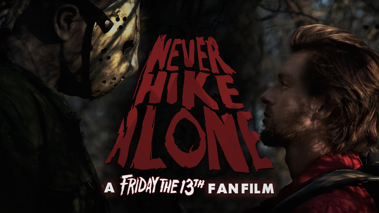 Never Hike Alone follows the story of Kyle McLeod, a young