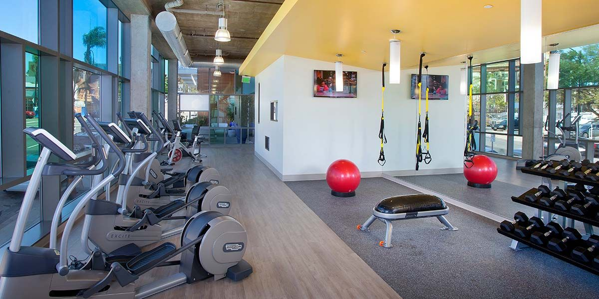 Gallery Broadstone Little Italy Little Italy Fitness Center Design Italy