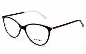 Armação Oculos Grau Feminino Acetato Importado Ch41 Original ... 880bb3f970
