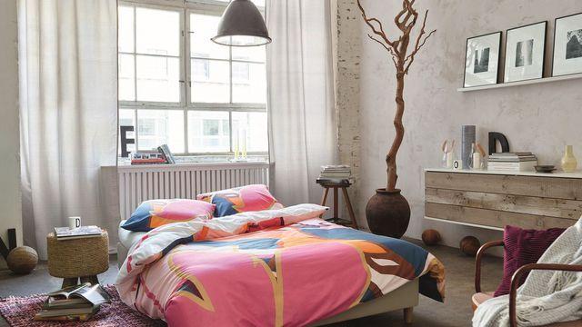 decorer une chambre sans se tromper en photo cushion cover colora 38 x 58 cm 24 99 euros plaid milo 140 x 200 cm 59 99 euros esprit home