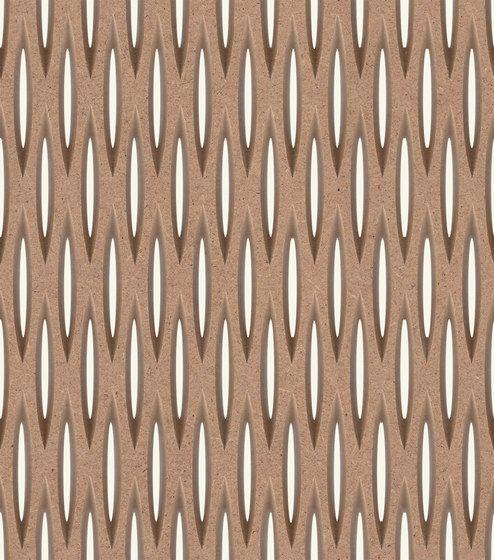 Halbfabrikate - Foli 1 MDF von dukta | Platten