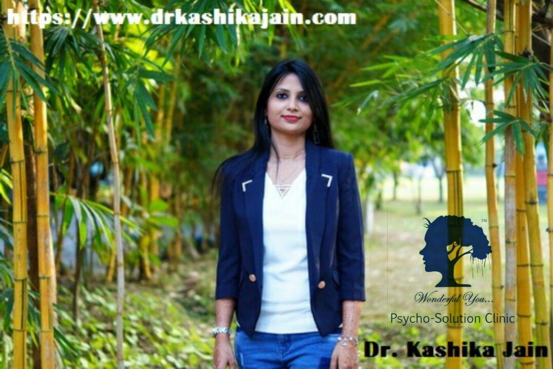 Dr. Kashika Jain is the Best Psychologist Doctor in Meerut. She ...