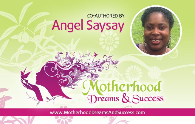 Yes, it is finally here!!!! I am soo proud of this anthology. I know you will be encouraged by the stories. It's a Must-read book!! Reignite your goals! Transform your future! http://amzn.to/1pgvMFN  #dreamsandsuccess