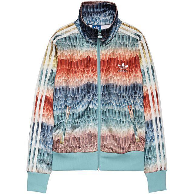 adidas fattoria menire firebird traccia giacca stylez pinterest