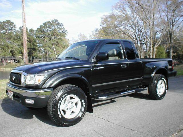 2003 Toyota Tacoma, 98,940 miles, $15,950.