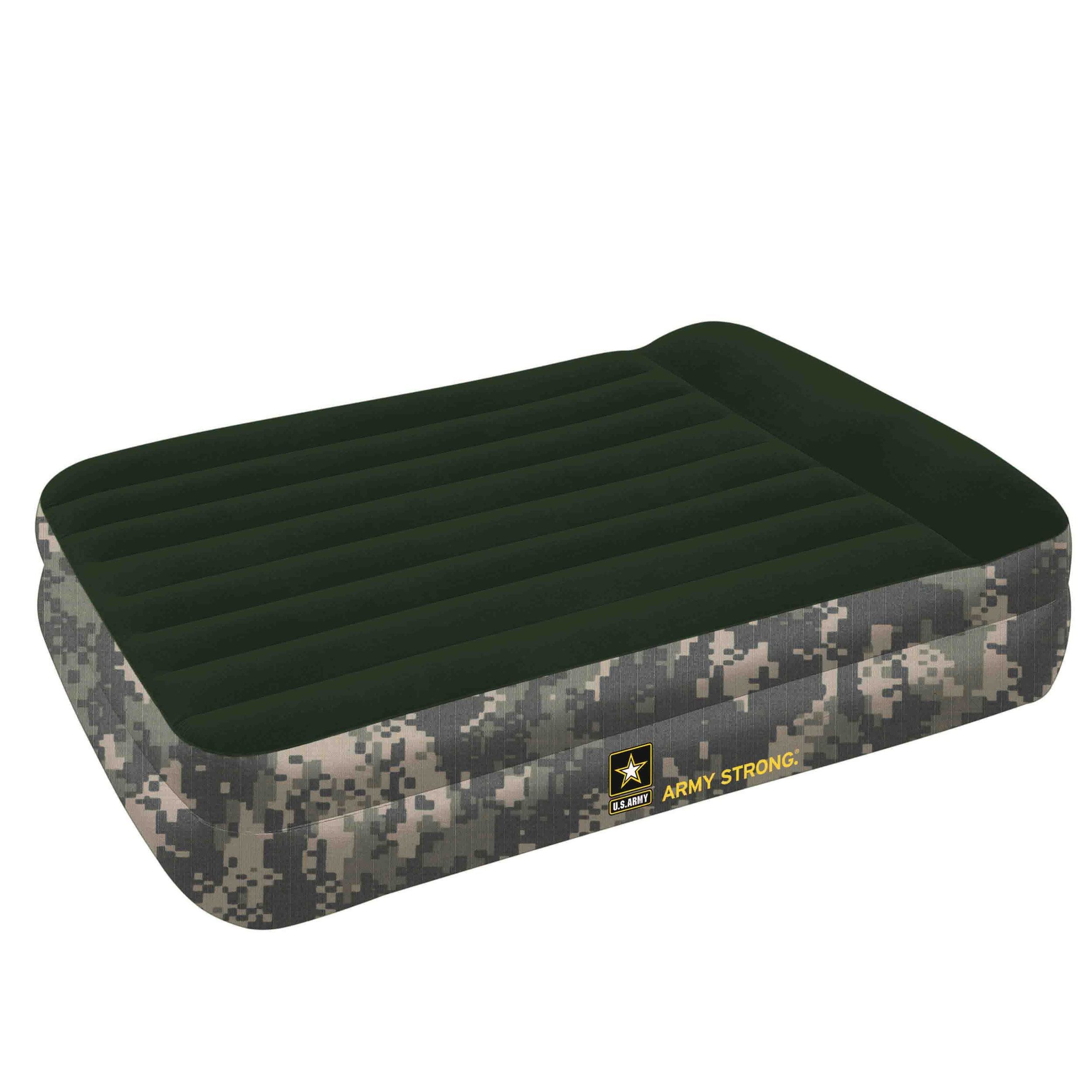 mattress upgraded elevated up guest zoom product blow raised etekcity air bed