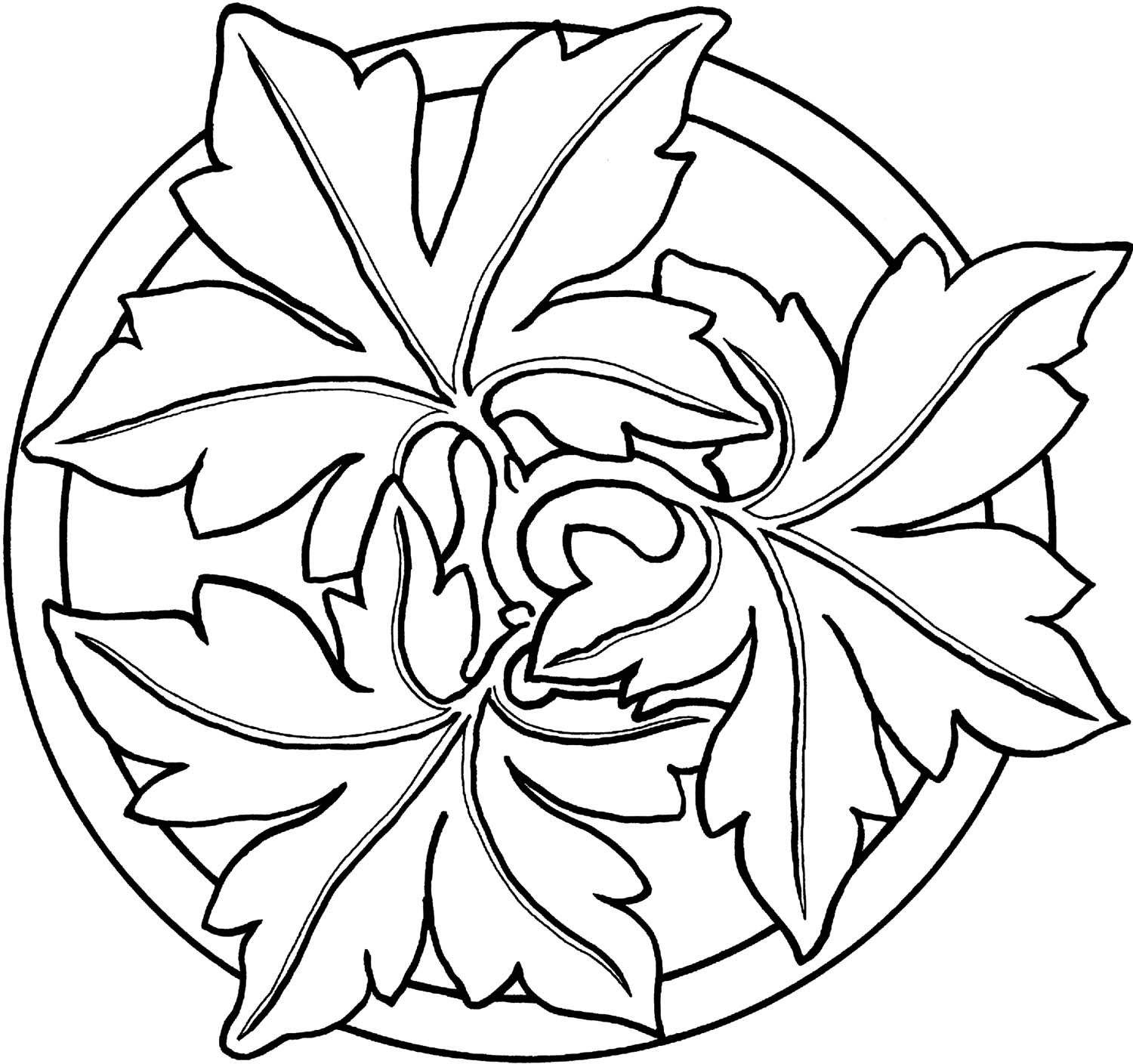 Glass Sticker patterns, dyes, coloring books, stencils
