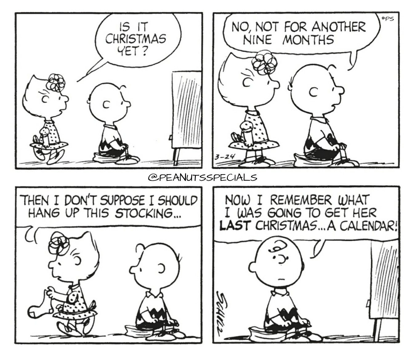 First Appearance: March 24th, 1970 #peanutsspecials #ps #pnts ...