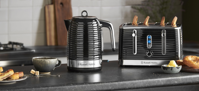 Inspire Kettle & Toaster Range