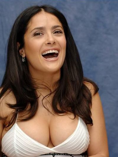 Salma Hayek Fotos De Salma Hayek Salma Hayek Salma Hayek En Bikini