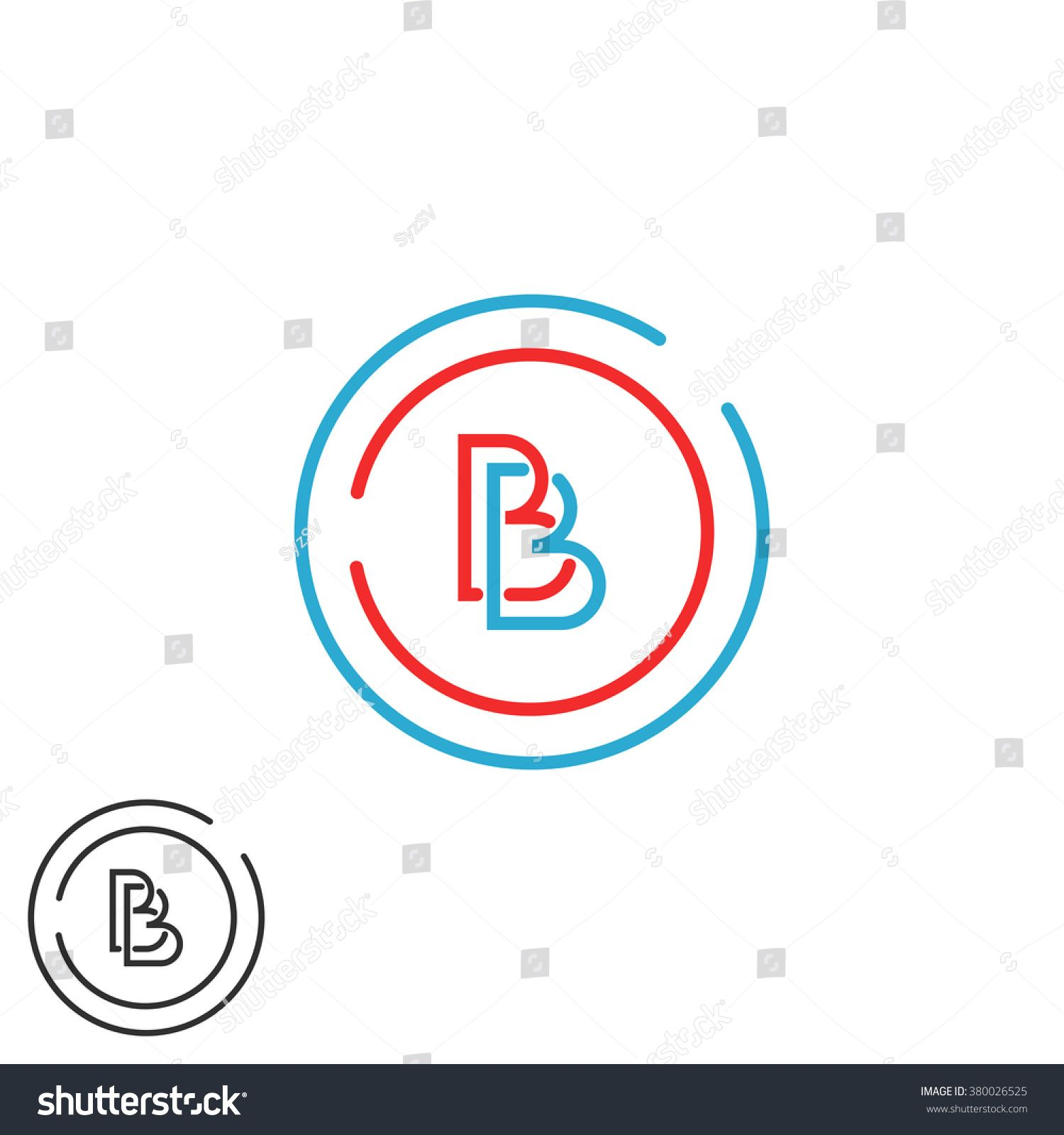 27+ Two letter logo design online trends