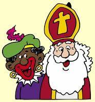 Sinterklaas, feest, cadeaus, gezelligheid, kinderen.