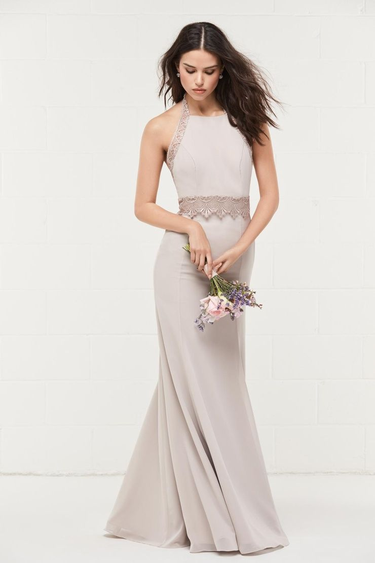Wtoo is carried by La Belle Elaine\'s Bridal and the Nordstrom ...