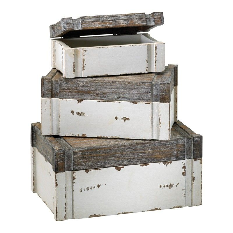 These alder boxes are so cool!!