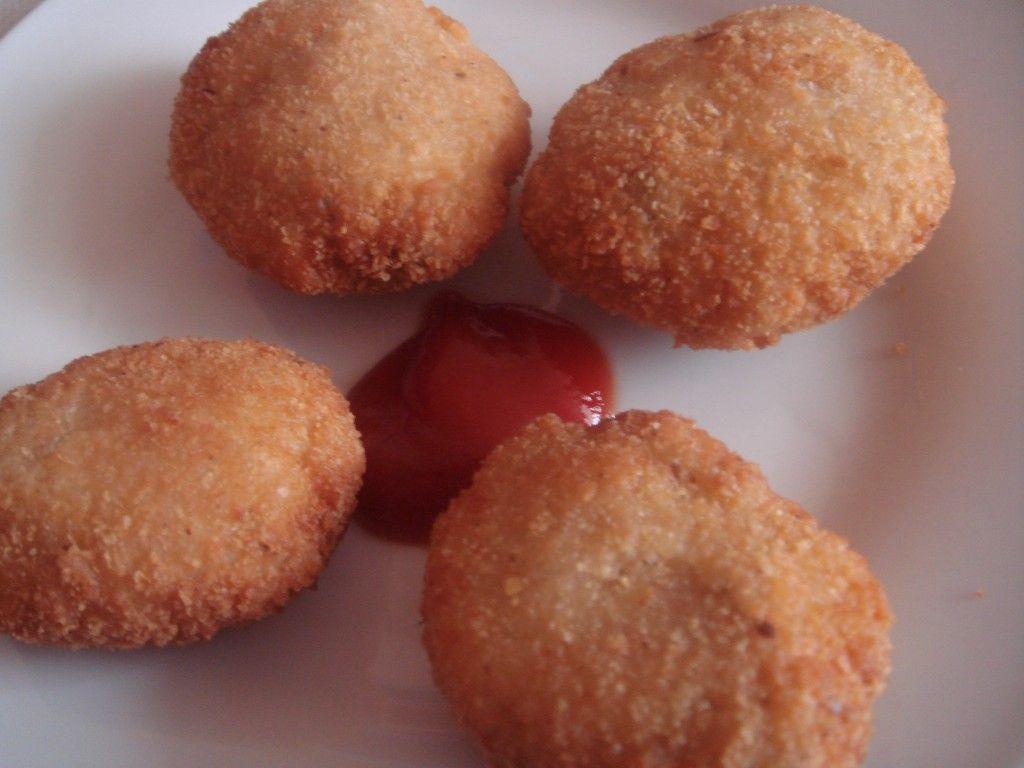 Chicken nuggets food processor recipes chicken nuggets