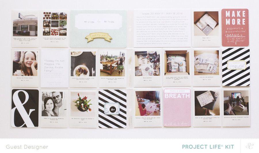 Guest Designer Sandlot PL kit (Main only) by Annette H at @studio_calico