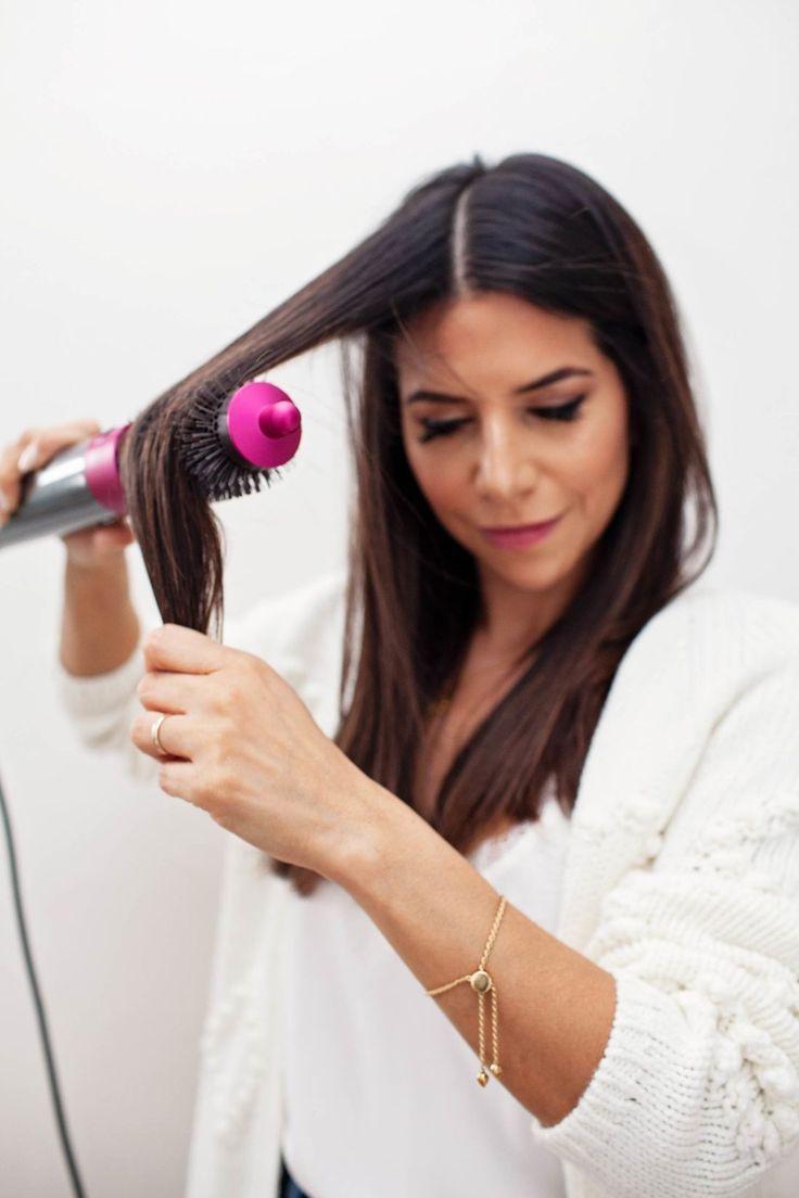 Park Art My WordPress Blog_Dyson Hair Dryer Airwrap Review