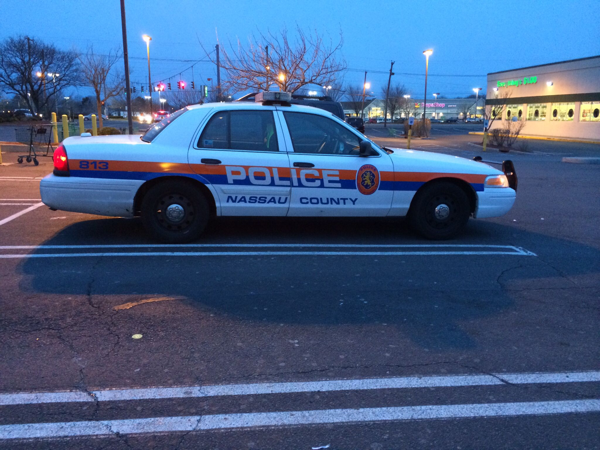 nassau county ny police cruiser police vehicles pinterest nassau county police cars and. Black Bedroom Furniture Sets. Home Design Ideas