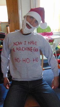 die hard ho ho ho | 1000+ images about Die Hard Christmas on