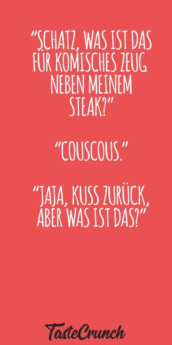 Mason Jar Couscous Salat – TASTECRUNCH #nikolausspruchlustig