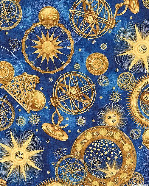 Navigating The Heavens