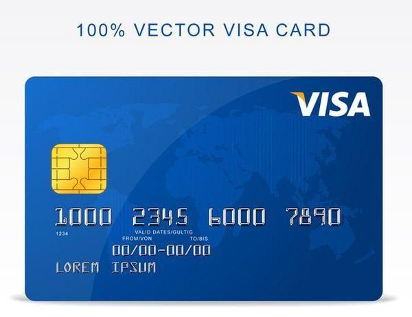 Pin by Eliseu Pires on Mockup Pinterest Credit card design and - membership cards templates
