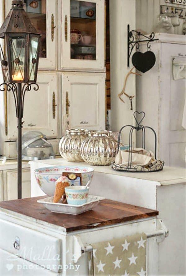 Heart Handmade UK Perfect Pastel Finnish Home Küche und
