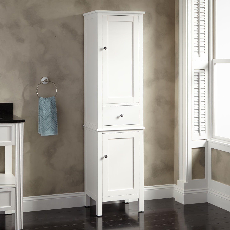 Southcrest Linen Storage Cabinet | storage | Pinterest | Linen ...