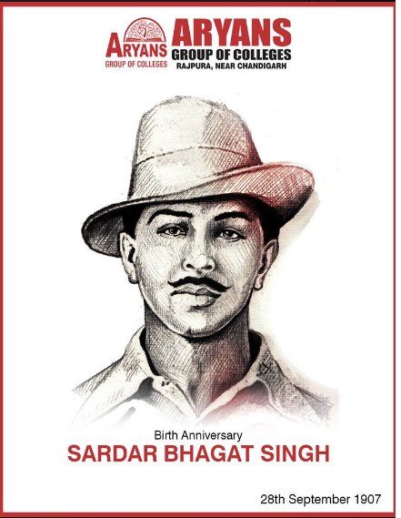 Humble Tributes to the Revolutionary Freedom fighter