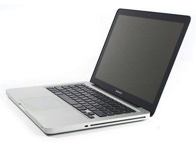 Apple Macbook Pro MB991LL/A 13.3 Laptop (Core 2 Duo  2.53Ghz  4GB  320GB HD) https://t.co/7ijogtCGtJ https://t.co/YWQbpalHo9
