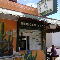 Cactus Taqueria 1 Hollywood Los Angeles Ca Etats Unis Mexican Food Los Angeles Mexican Food Recipes Cactus Mexican Food