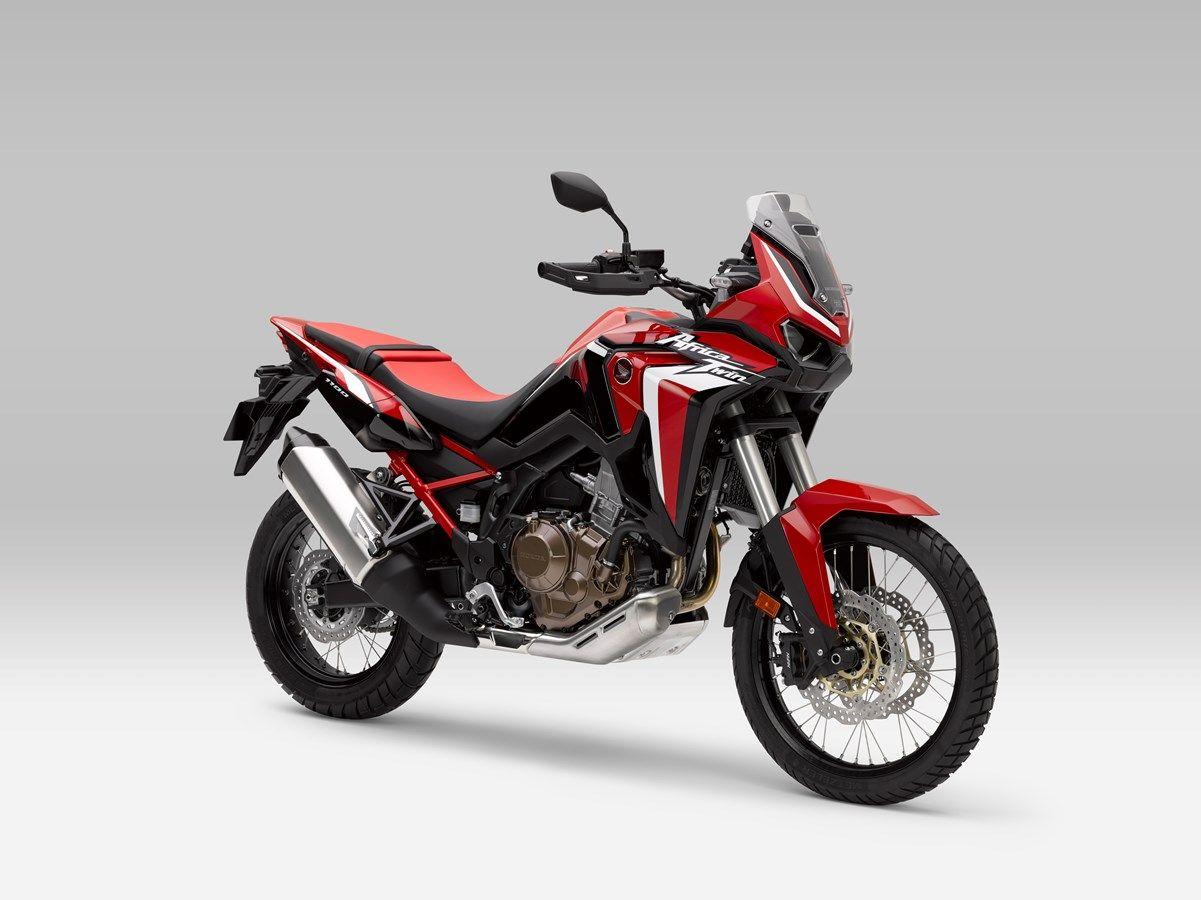 Honda Africa Twin Crf1100l In 2020 Honda Africa Twin Honda Motorcycle