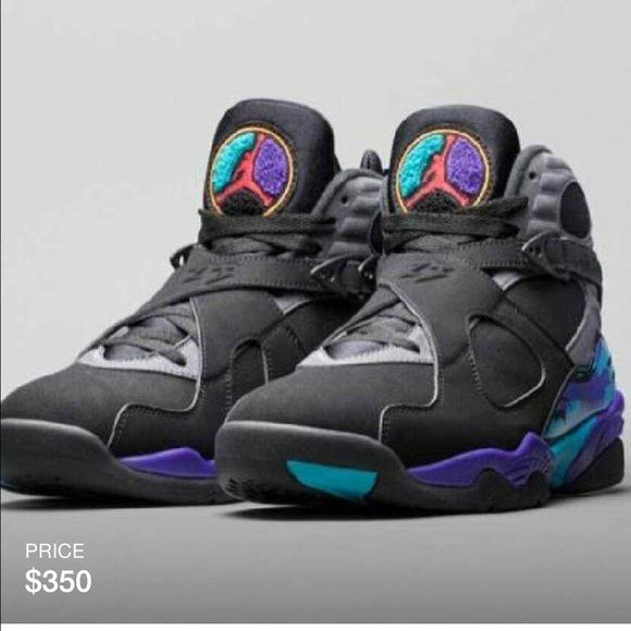 Jordan 8 size 9.5 (With images)   Air