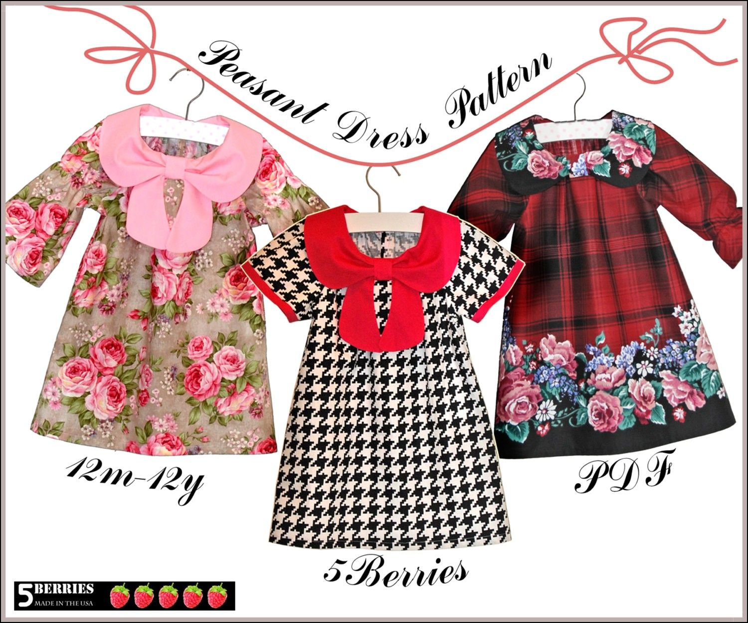 Little girl dress patterns pdf dresses and gowns ideas little girl dress patterns pdf jeuxipadfo Image collections