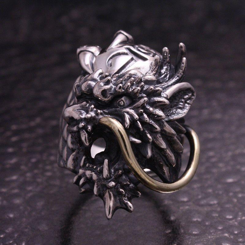 Yakuza Kazuma Kiryu Ring