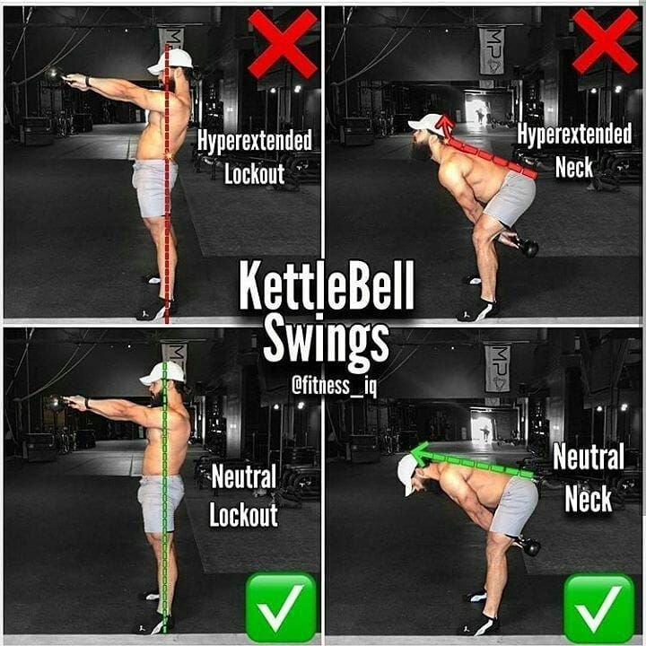 Kettlebell swings | Sport and Exercise/Weight Loss Exercise ...