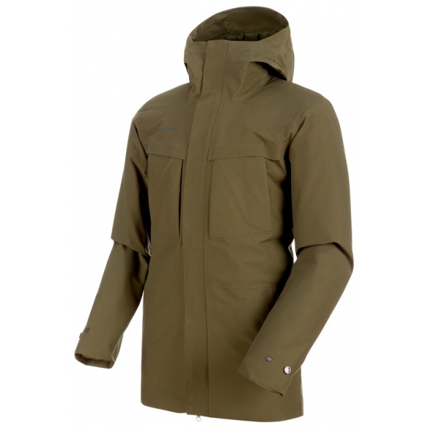 Mammut Chamuera Hs Thermo Hooded Parka Chamuera Hooded Mammut Parka Thermo Hooded Parka Mens Outdoor Clothing Mens Parka