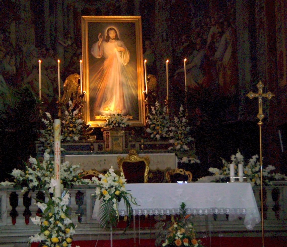 a prayer for divine mercy   Divine Mercy Home   Site Map   View Cart ...